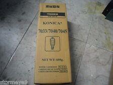 Compatible Toner for KONICA MINOLTA 7033 7040 7045 PCUA950414  600g