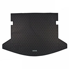 NEW 2017-2019 Mazda CX-5 Black All Weather Rubber Trunk Cargo Tray Liner Mat