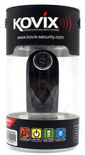 Kovix KD6 Alarmbremsscheibenschloss Motorrad UVP: 64,90€
