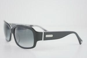 COACH Martha (S832) BLACK/Grey Gradient Sunglasses
