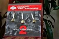 "AUDIOPHILE  MERCURY ""COLLECTOR EDITION 2"" #6LP BOXSET 180g Numbered #1528 SEALED"
