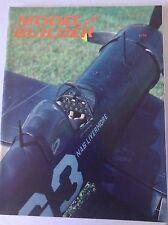 Model Builder Magazine Curtiss Hawk P-6E August 1977 041817nonrh2