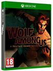 The Wolf Among Us (Xbox One) NEW & Sealed