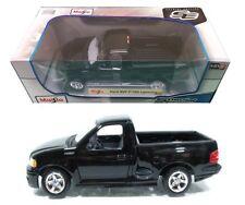 Ford Special Edition SVT F-150 Lightning Pickup 1:21 Diecast Car Black