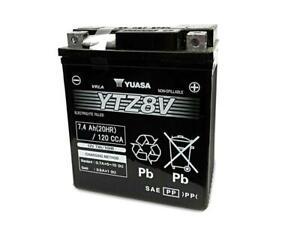 Batteria Yuasa YTZ8-V
