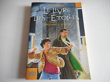 LE LIVRE DES ETOILES I / QADEHAR LE SORCIER - ERIK L'HOMME - FOLIO JUNIOR