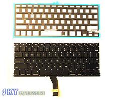"New OEM Apple MacBook Air 13"" A1369 A1466 2011-2015 Keyboard backlight US"