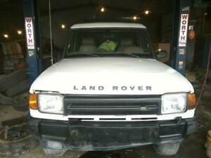 Driver Left Headlight Discovery Sd Fits 94-99 LAND ROVER 87997