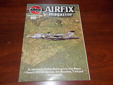RARE OLD VINTAGE AVIATION MAGAZINE AIRFIX FOR MODELLERS MODEL AIR DECEMBER 1982