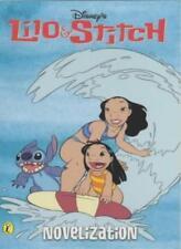 Lilo and Stitch: Novelisation (Lilo & Stitch),Walt Disney Productions
