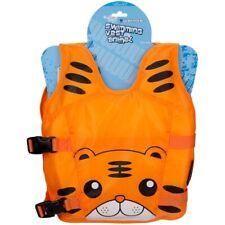 Waimea schwimmweste Animal junior Polyester/Schaumstoff orange 1-3 Jahre