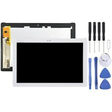 For Asus Zenpad 10 Z300 LCD Screen Touch Digitizer Glass Part WHITE