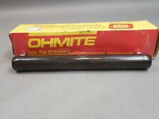 Ohmite Ceramic Power Resistors L225J100 100 Ohm 225 Watts 5% New Old Stock