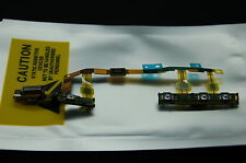 Sony XPERIA z3 d5803 d5833 compatto Vibratore, Power Mini volume Button Flex Cable