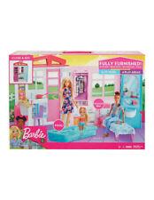 Barbie FXG54 Dollhouse Playset