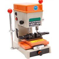220V Locksmith Equipment Universal Key Copy Tool Duplicating Cutting machine