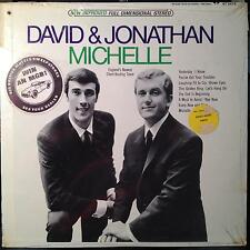 David & Jonathan - Michelle LP New Sealed St-2473 Stereo USA 1966 Capitol