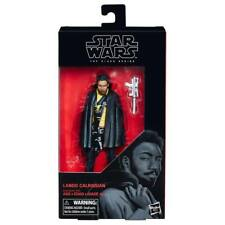 STAR Wars Black Series 6 inch action figure WAVE 16-Lando Calrissian