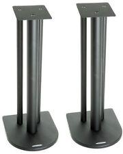 Atacama Audio Nexus 6i HIFI Lautsprecherständer Speakers Stands Black 60cm 1paar