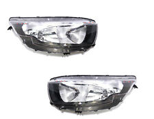 *NEW* HEADLIGHT HEAD LIGHT LAMP for IVECO DAILY VAN TRUCK 2014-2019 PAIR LH + RH