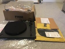 Rega RP1 Turntable - With Performance Pack