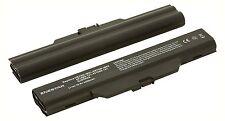 4400mAh Battery for COMPAQ I HP HSTNN-139C GJ655AA DD08 DD06 501870-001