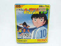 GAME BOY GB NINTENDO - Captain Tsubasa Vs Japan Version Completo