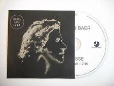 JULIEN BAER : ULYSSE ( RADIO EDIT ) [ CD PROMO ] ~ PORT GRATUIT !