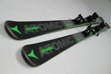 Atomic Redster X7 WB 168 + FT 12 GW Bindings 2020 Used 1 Day Magazine Test Ski