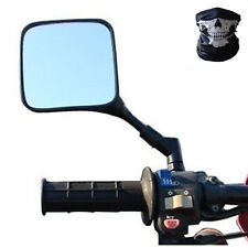 Dual Sport Motorcycle Mirrors For Suzuki DR 200 250 DR350 350 DRZ 400 650 DR650