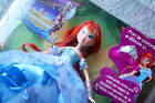 WINX CLUB DELUXE DOLL: BLOOM, PRINCESS ENCHANTED KINGDOM. BRAND NEW IN BOX!