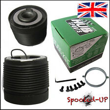 VW Volkswagen GOLF MK4 GOLF (All Models) fit  STEERING WHEEL HUB BOSS KIT
