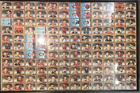 1966 67 TOPPS UNCUT SHEET BOBBY ORR ROOKIE CARD! BLANK BACK