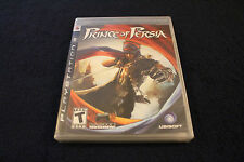 PRINCE OF PERSIA SONY PLAYSTATION 3 (2008) PS3 VIDEO GAME BRAND NEW / SEALED!!!