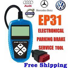 Electronic Park Brake OBD2 Diagnostic Scanner Tool For Audi Volvo Mercedes VW