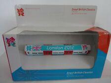 corgi london 2012 great british classics tube train bnib