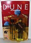 Dune STILGAR Fireman  Action Figure 1984 New NEVER OPENED SEALED Unpunched CARD