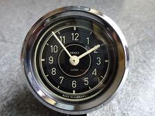 VDO Kienzle 8 Tage Uhr dash clock Oldtimer z.B. VW Porsche Mercedes Benz 190 SL