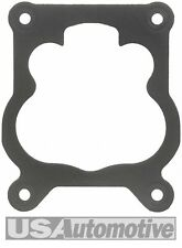 Fel-Pro Carb Mounting Base Gasket 1978-1980 Checker V8 305CI 5.0L Chevrolet SBC