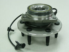 New ACDelco Hub and bearing assembly FW291