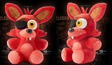 Direct From Sanshee Licensed Five Nights at Freddy's FOXY THE PIRATE Plush