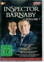 Inspector Barnaby, Vol. 07 [4 DVDs] [DVD]