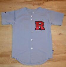 Boston Red Socks Majestic Coolbase Youth Medium Jersey #37 MLB