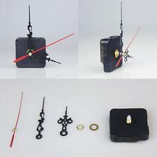 Quartz Wall Clock Movement Mechanism Module Repair DIY Kit Battery Powered
