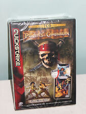 Pirates of the Caribbean Dead Man's Chest Trading Card Game system.New Sealed