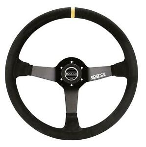 Sparco Competition Series Steering Wheel 015R368MSN