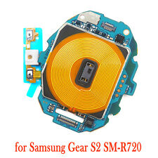 Main Motherboard Logic Board for Samsung Gear S2 SM-R720 Watch Repair Parts Used
