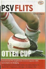 OTTEN CUP 2005  Incl ARSENAL HERTHA BSC AJAX and Others
