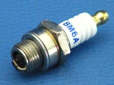 Zündkerze aus Fuxtec 4in1 Motorsense Heckenschere Hochentaster 3PS 52cc-892