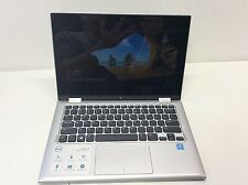 Dell Inspiron 11-3157 Touch screen 4GB ram 2-in-1 Netbook with charger